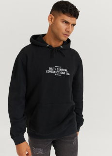 Sweatshirt Black Cental