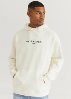 Sweatshirt Hood OW