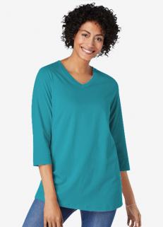 S Green T Shirt